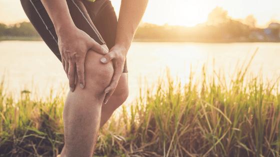 Kniepijn, Kniepijn  – Wat is het, en wat kan jij er aan doen!, SPARK