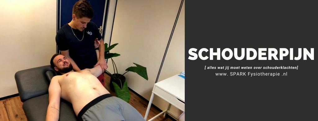 Fysiotherapie Zoetermeer, SPARK Fysiotherapie Zoetermeer, SPARK